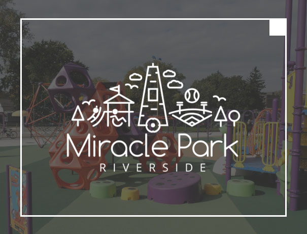 Farrow Miracle Park Riverside
