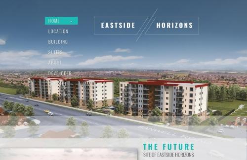 Rendering of Eastside Horizons