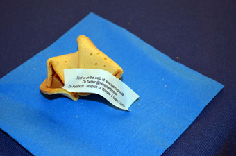 Find The Hospice of Windsor online -- Fortune cookie