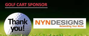 NYN Excited to Sponsor 14th Annual Royal LePage Binder Golf Tournament