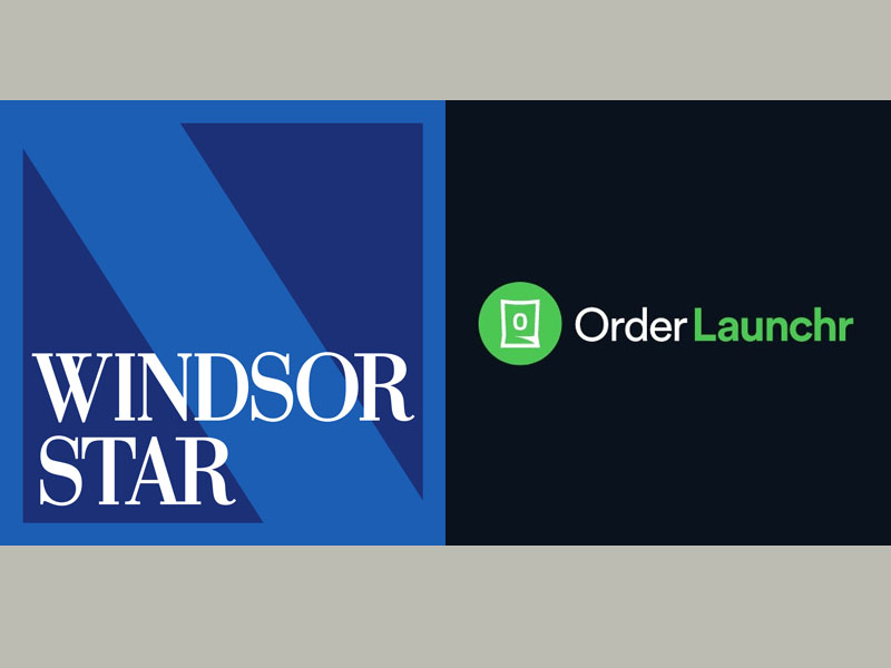 OrderLaunchr from NYN Featured in The Windsor Star